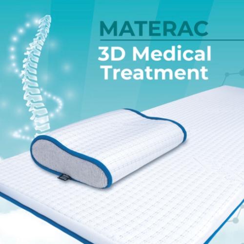 materac-medical-treatment-3d